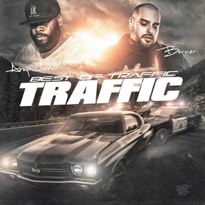The Best of Traffic album