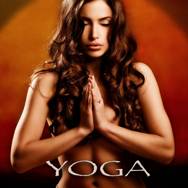 Yoga – Ambient Lounge Music for Yoga & Pilates Albumcover