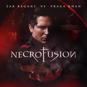 Zak Bagans vs Praga Khan