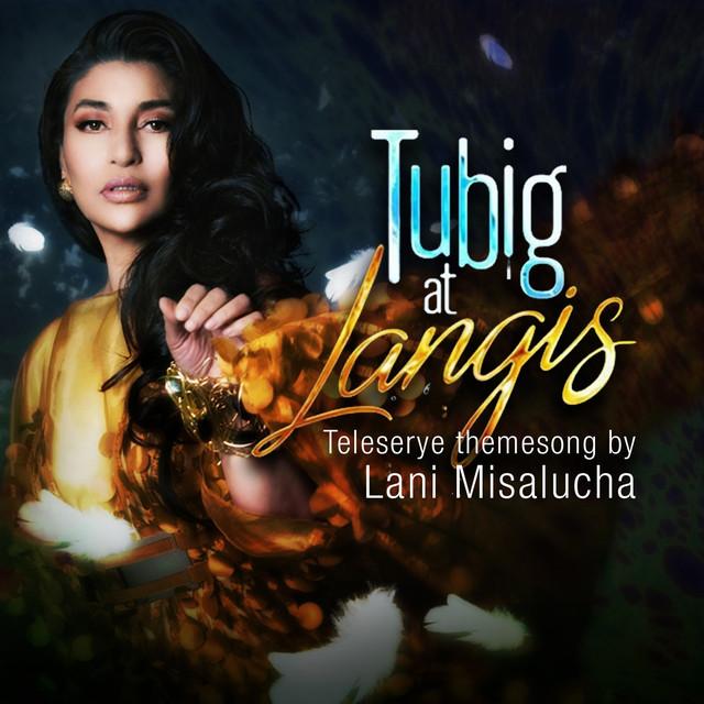 Tubig at Langis (Tubig at Langis Teleserye Theme Song)