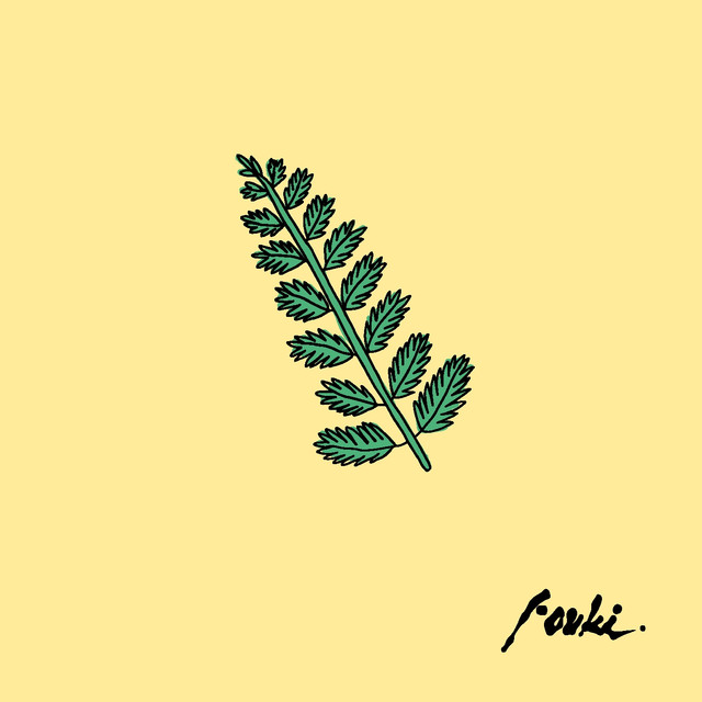 Album cover for Zay by FouKi