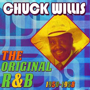 Original R&B 1950-1958 album