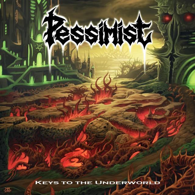 Pessimist Vinyl