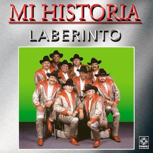 Mi Historia - Laberinto Albumcover