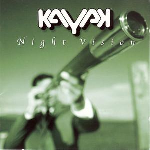 Night Vision album