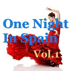 One Night In Spain, Vol.1 album