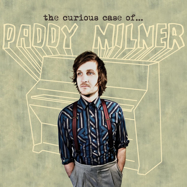 Paddy Milner tickets and 2019 tour dates