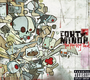 Fort Minor, Black Thought, Styles of Beyond Right Now (feat. Black Thought Of The Roots & Styles Of Beyond) cover