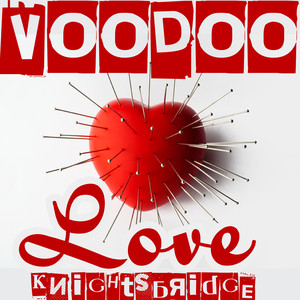 Voodoo Love Albumcover