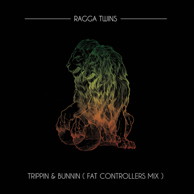 Trippin & Bunnin (Fat Controller Mix)