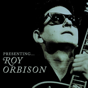 Roy Orbison Only You cover