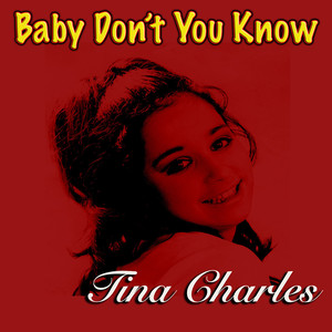 Baby Don't You Know album