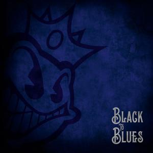 Black to Blues album