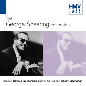 HMV Jazz: The George Shearing Collection album