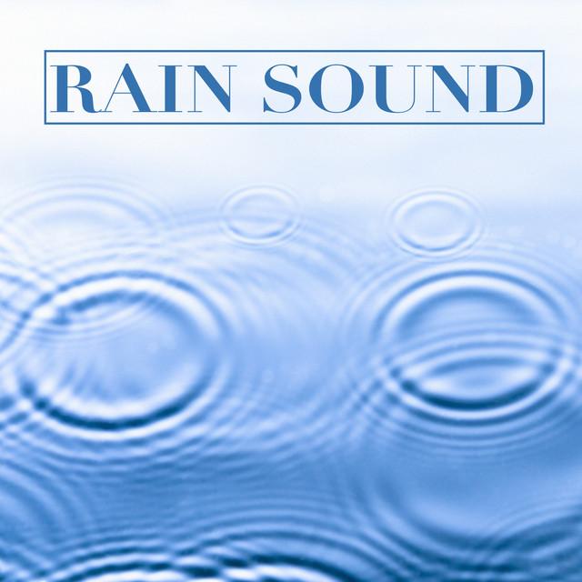 Rain Sound Albumcover
