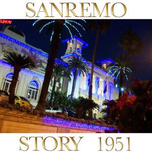 Sanremo Story 1951 album