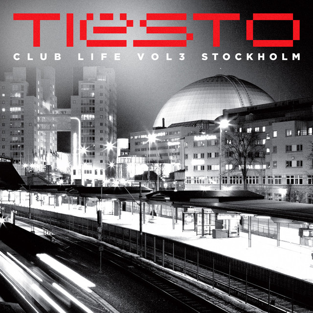 Club Life, Vol. 3 - Stockholm (Spotify Exclusive)