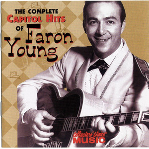 Faron Young, Willie Nelson Goin' Steady cover