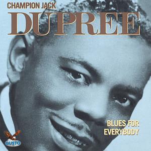 Blues for Everybody album