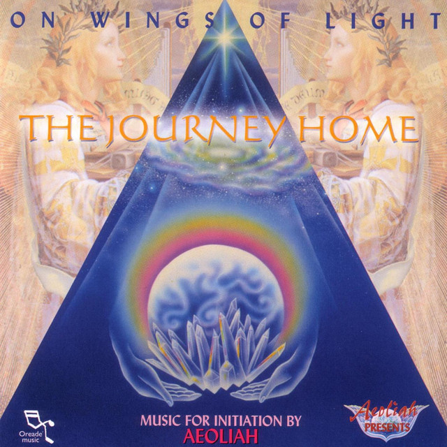 Wings, The Journey Home