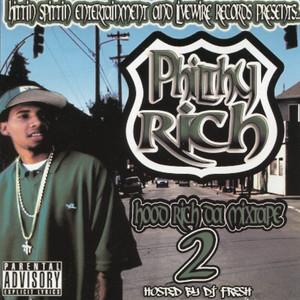 Hood Rich da Mixtape 2 Albümü