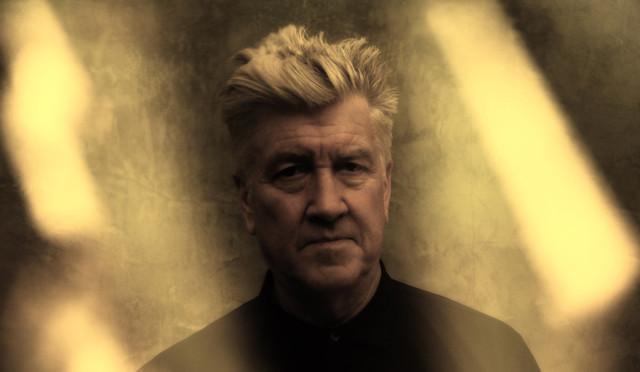 David Lynch, Danger Mouse, Sparklehorse Dark Night of the Soul cover