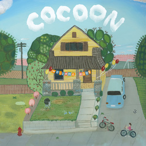 Cocoon Miracle cover