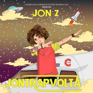 JonTrapVolta album