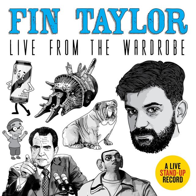Fin Taylor