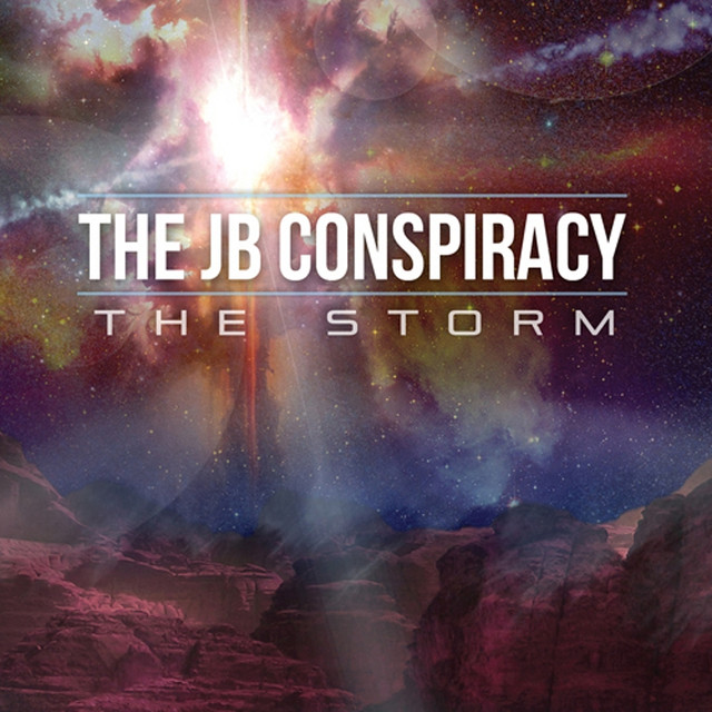 The JB Conspiracy tickets and 2018 tour dates