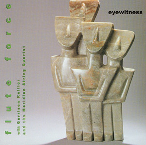 Eyewitness album