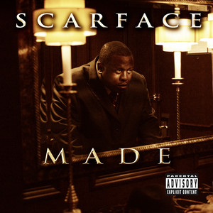 Scarface Z-Ro Burn cover