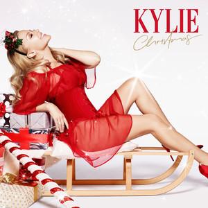 Kylie Christmas Albumcover