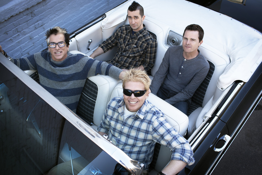 The Offspring tickets and 2020  tour dates