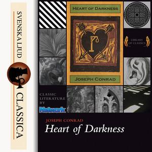 Heart of Darkness (unabridged) Audiobook