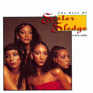 Sister Sledge All the Man I Need cover