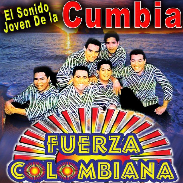 El Cafetero Con Guaracha, a song by Fuerza Colombiana on Spotify