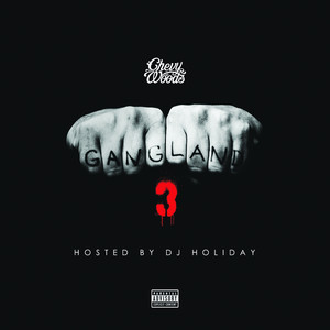 Gangland 3 album