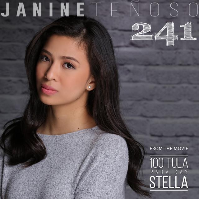 "241 (From the movie ""100 Tula Para Kay Stella"")"