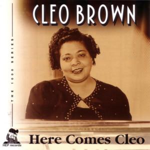 Here Comes Cleo album