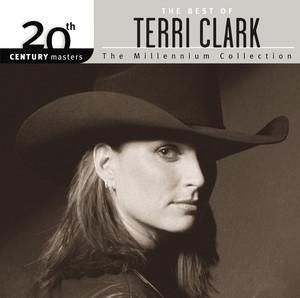 The Best Of Terri Clark album