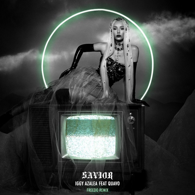 Savior (Freedo Remix)