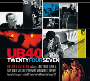 Twentyfourseven album