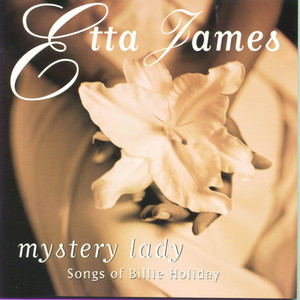 Mystery Lady: Songs of Billie Holiday album