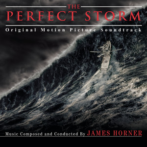 The Perfect Storm - Original Motion Picture Soundtrack Albumcover