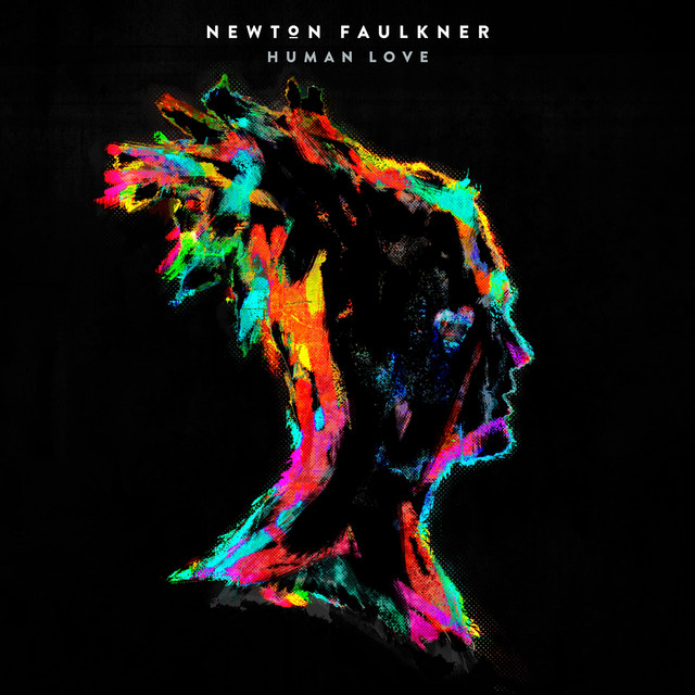 Newton Faulkner Human Love (Deluxe Edition) album cover