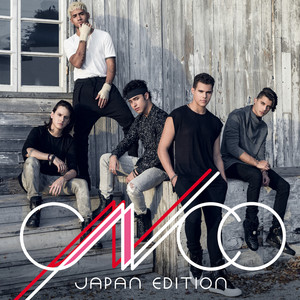 CNCO (Japan Edition) Albümü