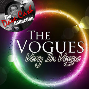 Very In Vogue - [The Dave Cash Collection] album