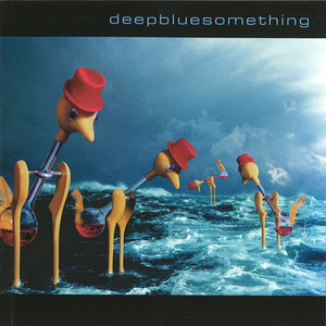 Deep Blue Something album