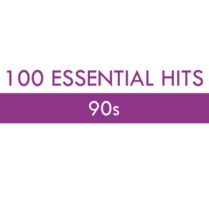 100 Essential Hits - 90s album